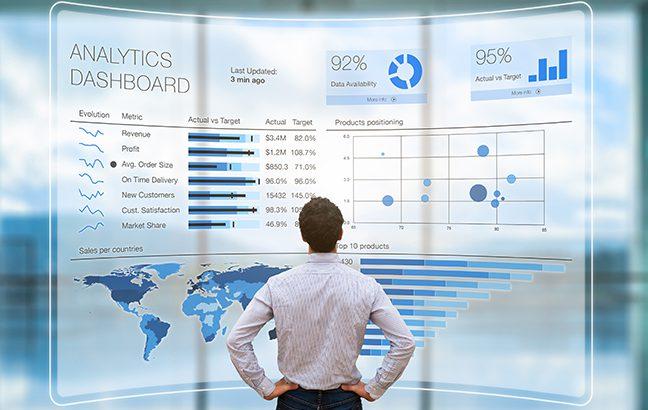 Métricas e KPIs – Os Indicadores de Performance