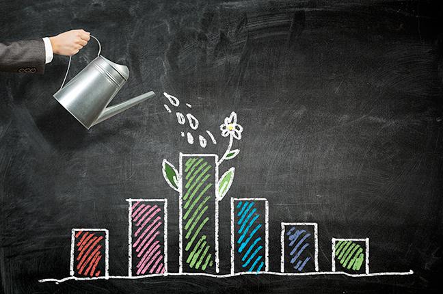 Investimento em Marketing Digital