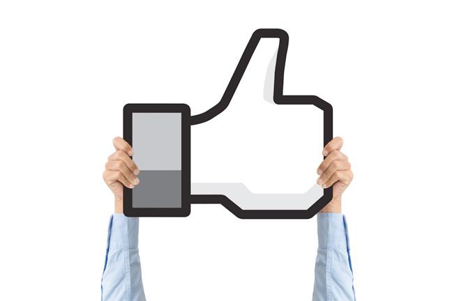 como usar o Facebook para empresa
