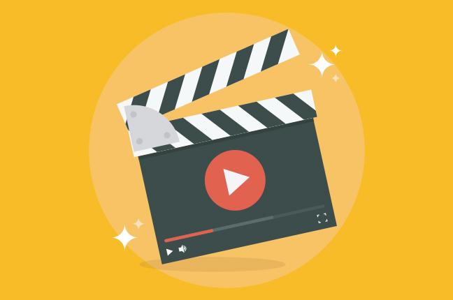 Como gravar um bom vídeo para minha empresa?