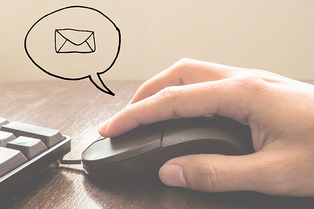 como escrever titulos para e-mail marketing