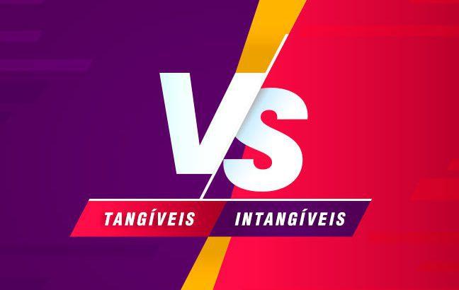 Resultados Intangíveis vs Tangíveis