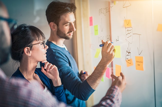 Canvas e Marketing Digital