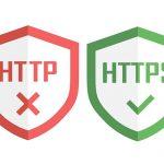 """Como retirar a sinalização de """"Não Seguro"""" do seu site? O que é HTTPS?"""