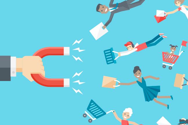 Estratégias de Marketing que dão mais resultados