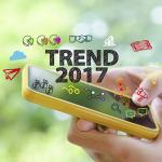 Marketing: Tendências de mercado para 2017