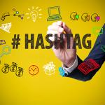 O que é hashtag e como utilizá-la nas redes sociais?