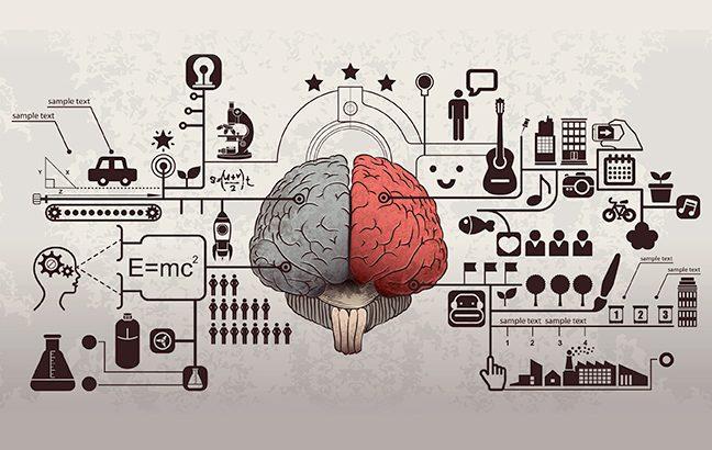 Marketing e os dois lados do cérebro