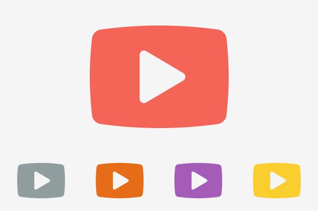 vídeo da empresa