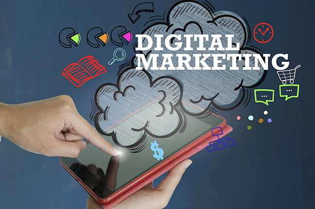 Marketing Digital para Indústria