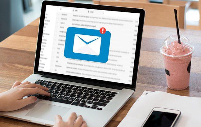 E-mail marketing e relacionamento digital