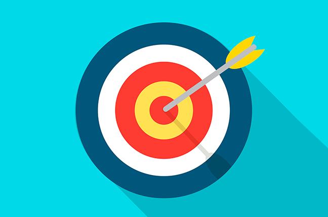 Definição da verba de marketing digital focando objetivos